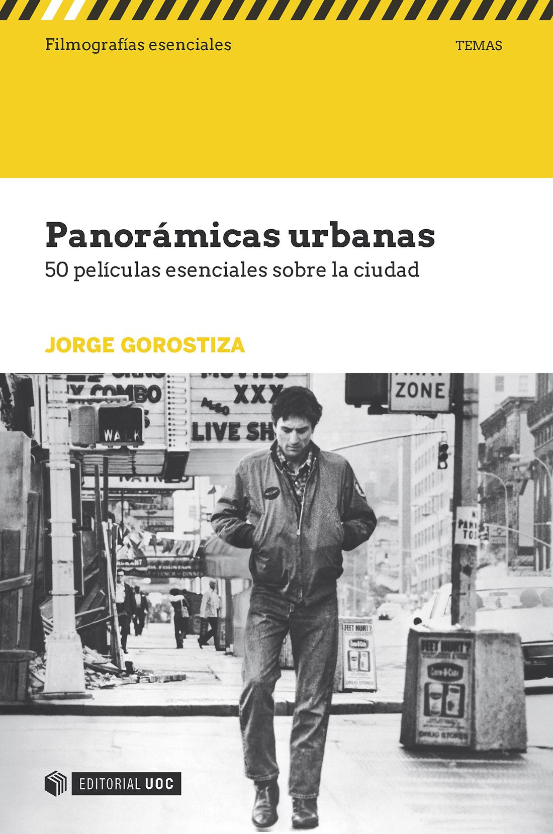 Listado novabus panormicas urbanas 50 pelculas esenciales sobre la ciudad ao 2016 libro e malvernweather Choice Image